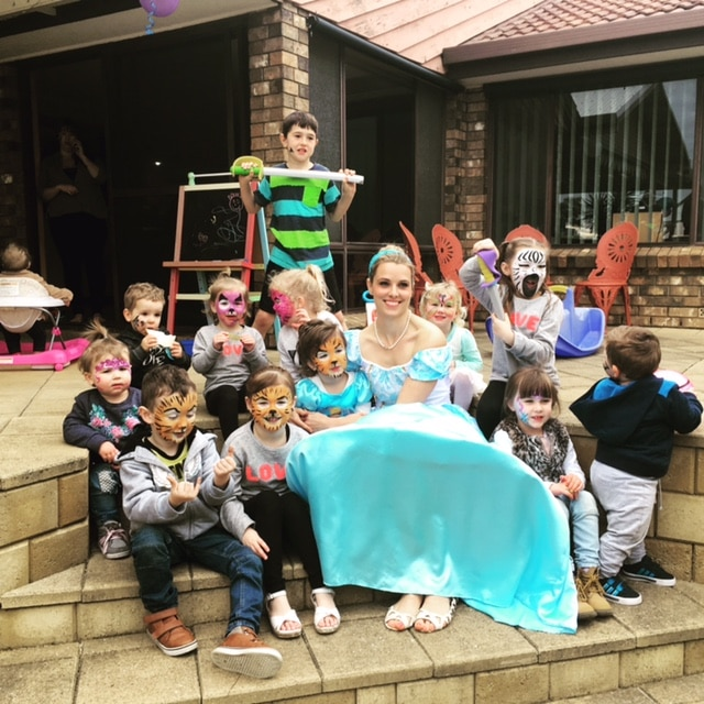 kids party 16