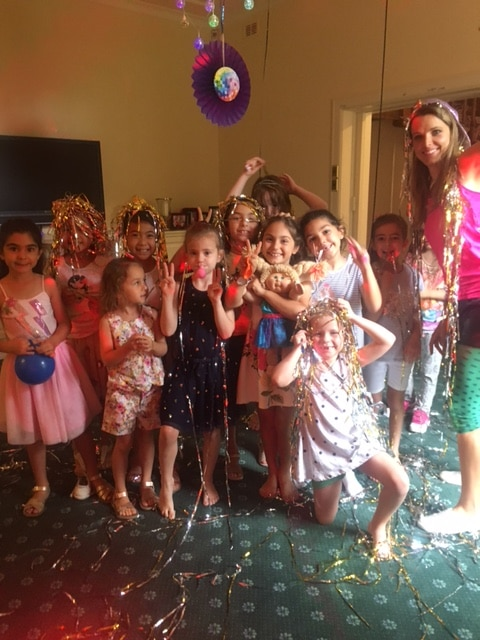 kids party 21