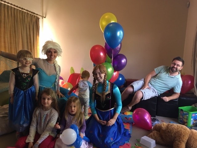 kids party 5